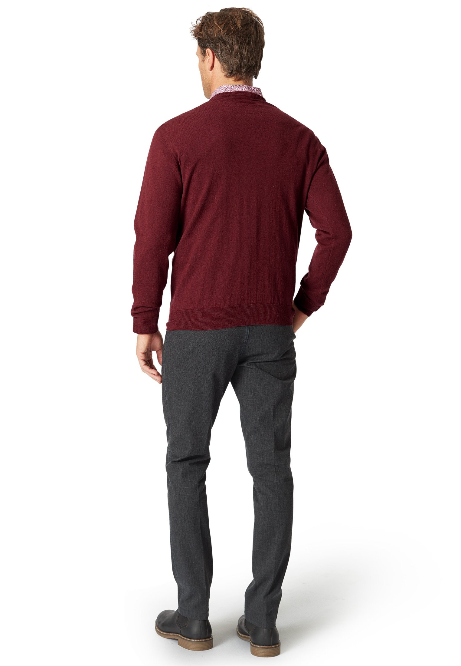 Mulberry Medway Crew Neck