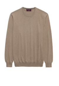 Coffee Medway Crew Neck